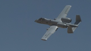 A-10 wing repair program questioned