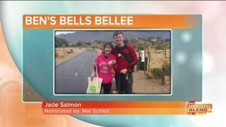 Ben's Bells Bellee: Jade Salmon