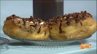 BAKING MAGIC: Amy's Donuts to open new location
