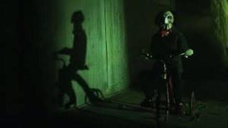 'Jigsaw' slices its way to home video