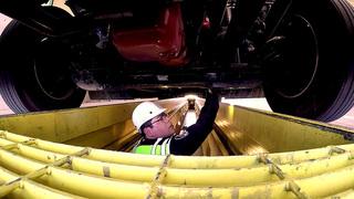ADOT: truck program improving road safety