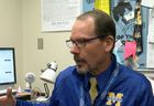 Marana music teacher finalist for award