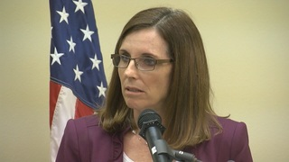 McSally says she was sexually abused by HS coach