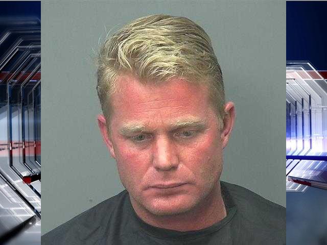 Sierra Vista Police Arrest Alleged Meth Heroin Dealer
