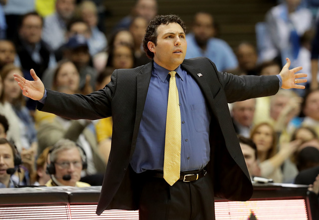 Josh Pastner: Georgia Tech Basketball Coach Accused Of Sexual Assault