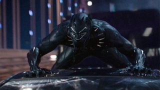 'Black Panther' (MOVIE REVIEW)