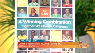 The real community impact of the TMC Mega Raffle