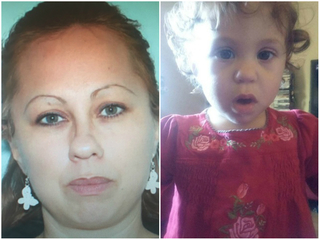 Mother, missing toddler believed to be in Mexico