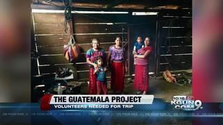 The Guatemala Project