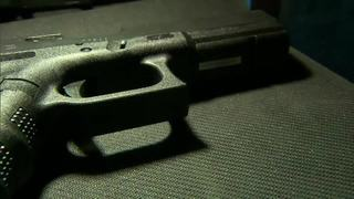 Guns stolen from cars in Tucson