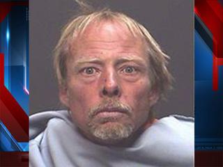 Man sentenced for murder of two homeless men
