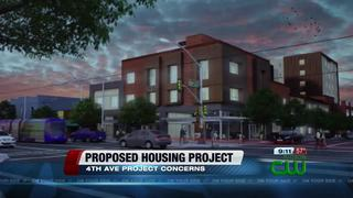 City Council hears housing project concerns