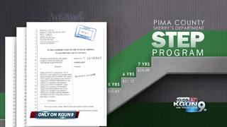 Lawsuit filed against Pima Co. over Step Program