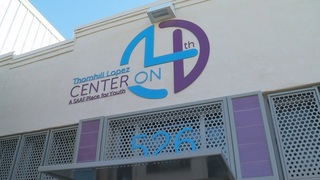 Center on 4th Avenue for LGBTQ youth