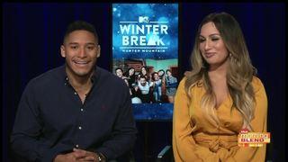 New MTV show Winter Break: Hunter Mountain