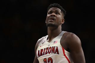 Ayton declares for NBA Draft