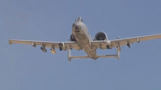 A-10 to fly through 2030