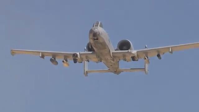 A-10 to fly through 2030