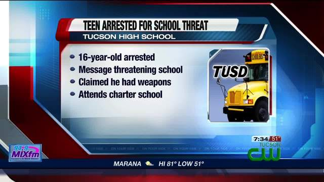 Fulton police say newest threats against Fulton High School are unfounded