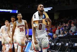 Buffalo pulls off big upset, knocks off Arizona