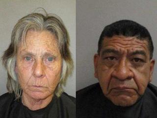 Deputies arrest suspected SV drug traffickers