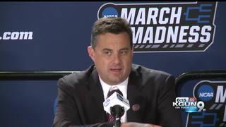 Sean Miller: We didn't get Ayton the ball