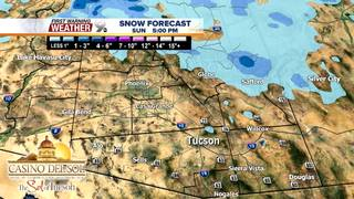 FORECAST: Warming trend arrives with spring