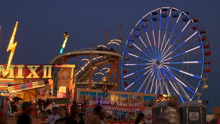 Pima County Fair hiring temporary employees