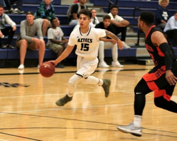 Pima Aztecs to play for national championship