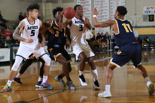 Pima advances to NJCAA Division II Final Four