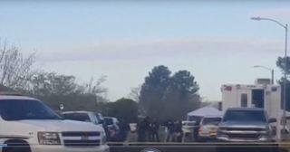 Douglas police involved in shooting