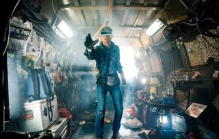 'Ready Player One' (MOVIE REVIEW)