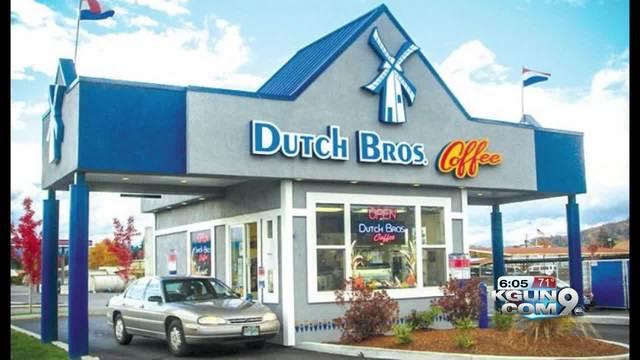 Oregon-based Dutch Bros Coffee is coming to Tucson - KGUN9.com