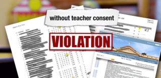 Pueblo HS Scandal: Vote on principal's contract