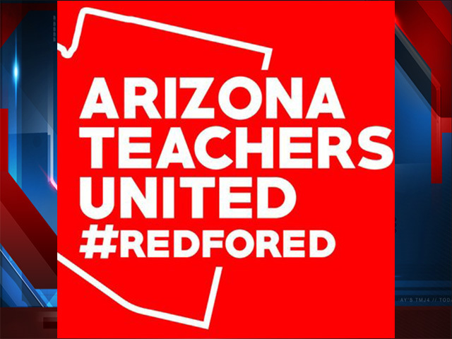 Arizona teachers vote yes on statewide walkout