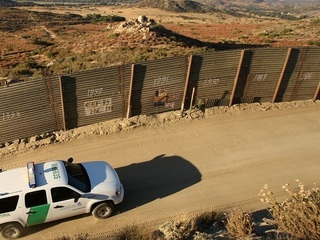 170 human smuggling arrests outside of Yuma