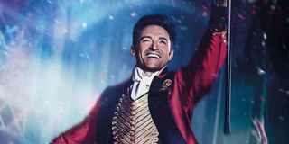 'The Greatest Showman' steps right up