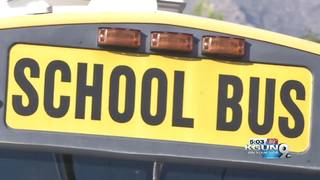 TUSD holding bus driver job fairs in April