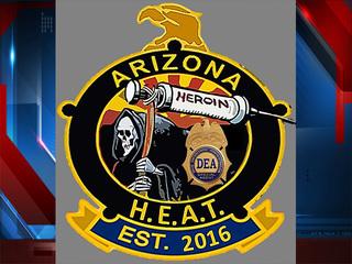 DEA confirms first carfentanil overdose in AZ