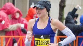 Sarah Sellers reflects on Boston Marathon