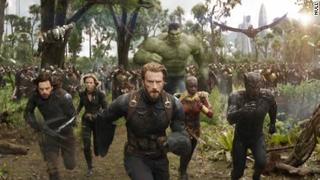 5 reasons new 'Avengers' will dominate