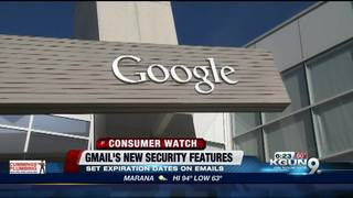 Gmail's new redesign and features