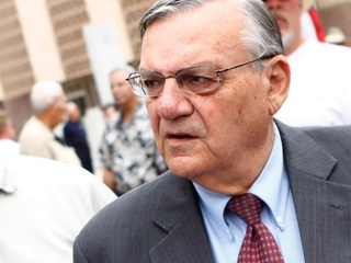 Prosecutor selected to defend ruling on Arpaio