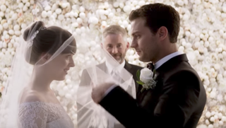 'Fifty Shades Freed' steps out on home video