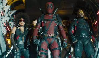 'Deadpool 2' (MOVIE REVIEW)
