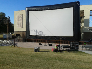 Free 'Movies in the Park' series launches May 25