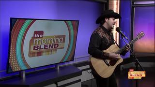 Tucson musician Jacob Acosta's Desert Sounds