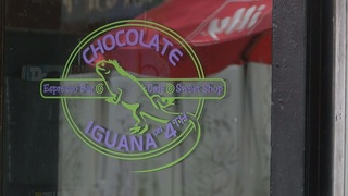 The Chocolate Iguana opens new location