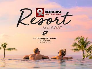 El Conquistador KGUN9 Resort Getaway