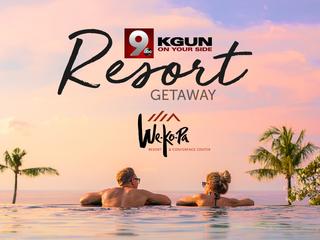 We-Ko-Pa KGUN9 Resort Getaway